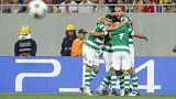 Şampiyonlar Ligi play-off maçları tamamlandı