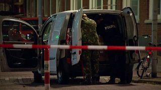 Terrorveszély miatt töröltek egy hollandiai koncertet