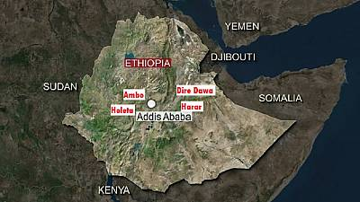 Canada Issues Ethiopia Security Alert Citing Road Clashes In Four Cities