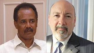 Eritrea gets new European Union head of delegation