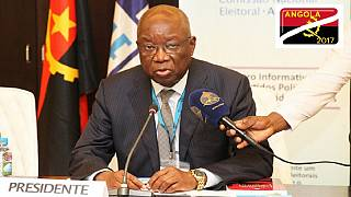 Angola polls a democratic exercise of global standards – EC boss boasts
