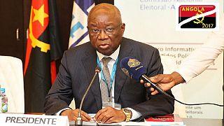Angola polls a democratic exercise of global standards – EC boss boasts