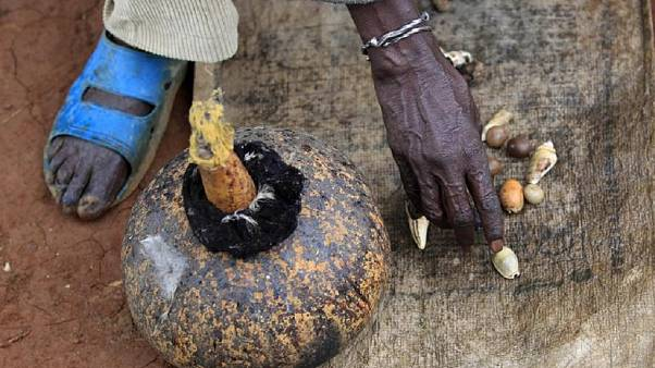 Tanzania charges 32 people with killing, burning five 'witches'