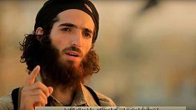 IŞİD'den İspanya'ya yeni tehdit
