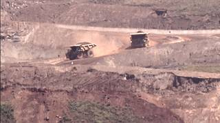 Frei zum Baggern: Brasilien schafft Schutzgebiet für Bergbau ab