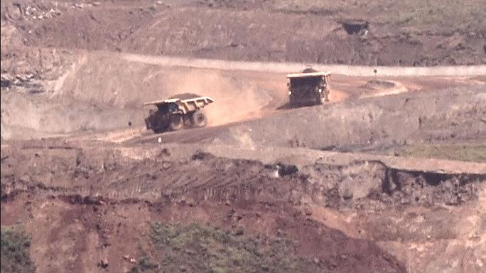 Zöld utat kapott az amazonasi aranybányászat
