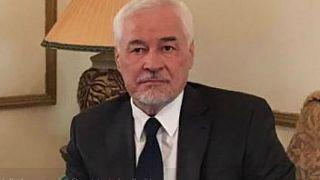 Russian ambassador to Sudan found dead at his home