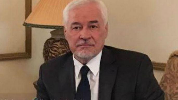 وفاة سفير روسيا في السودان إثر نوبة قلبية