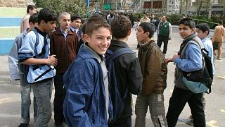 Iran bans teachers with acne, unsightly moles and dental problems
