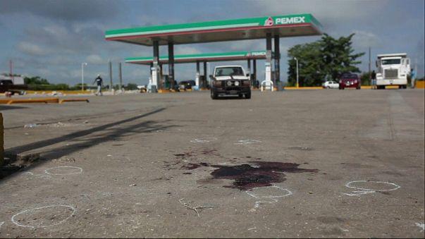 Meksika'da gezeteci cinayetlerine bir yenisi daha eklendi