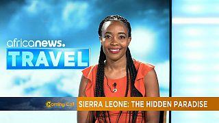 Sierra Leone: The hidden paradise [Travel]