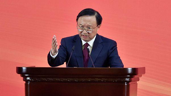 چین از آمریکا خواست به نگرانیهای امنیتی پاکستان احترام بگذارد