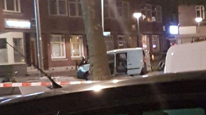 اعتقال مشتبه به ثان على خلفية محاولة الاعتداء على حفل موسيقي في هولندا