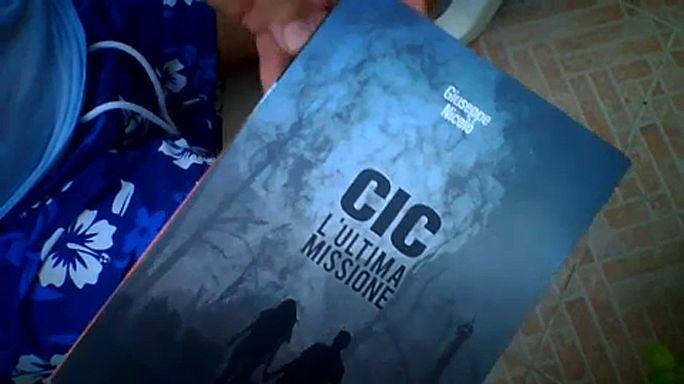 """""""Cic a última missão"""" um manual do terrorismo"""