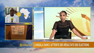 L'Angola dans l'attente des résultats [The Morning Call]