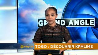 "The beautiful ""Dassa"" of Togo [The Morning Call]"