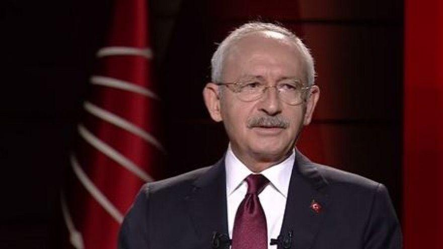 Kılıçdaroğlu: Bu ülkede demokrasi olduğu sürece ben de varım