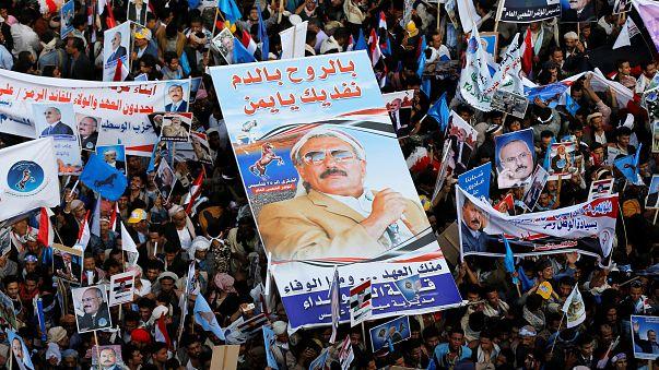 الرئيس اليمني المخلوع لأنصاره وخصومه: أنا الرقم الصعب في المعادلة