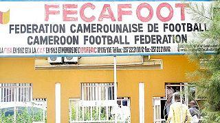 FIFA intervenes in Cameroon's football federation bickering