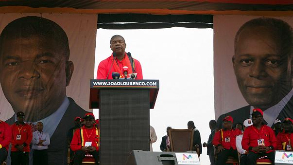 """MPLA diz que vitória é """"inevitável"""""""