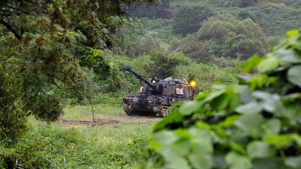 How a second Korean War might be fought: View