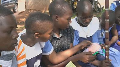 Uganda: Affordable eco-friendly sanitary towels made out of sugarcane