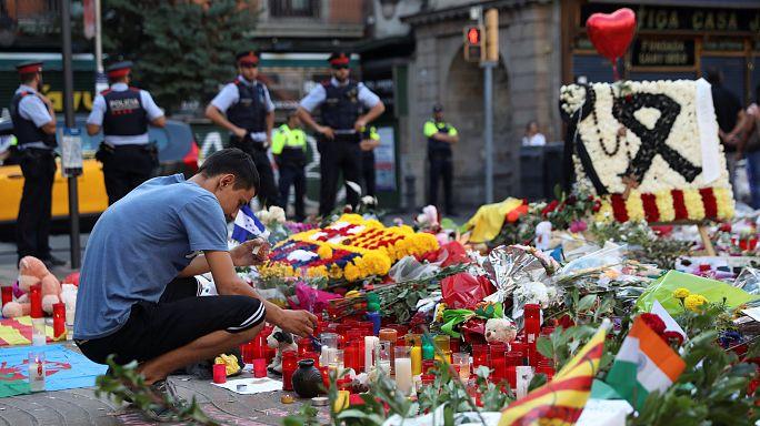 الهجمات الإرهابية في 2016 تراجعت في أوروبا مقارنة بالعام 2015