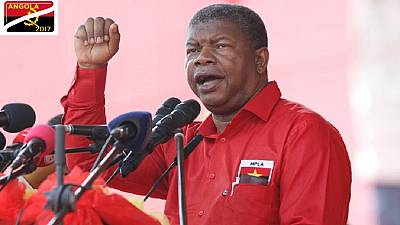 """Angolan ruling party says its victory is """"practically unavoidable"""""""