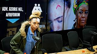 Model allegedly assaulted by Grace Mugabe challenges immunity