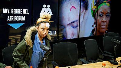Afrique du Sud : l'immunité accordée à Grace Mugabe contestée en justice