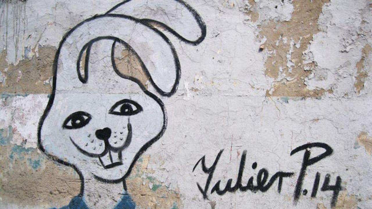 Le Street art interdit à Cuba?