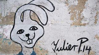 Street art prohibited in Cuba?