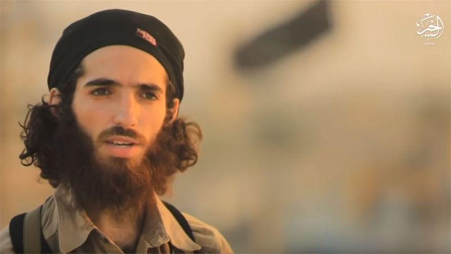 ¿Quién es El Cordobés, el yihadista que amenaza a España?