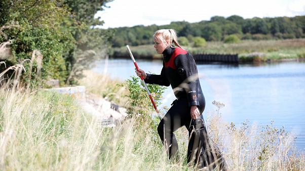 Kopenhagen: Mordanklage im U-Boot-Fall