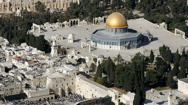 إسرائيل تسمح لأعضاء الكنيست بزيارة الأقصى ليوم واحد