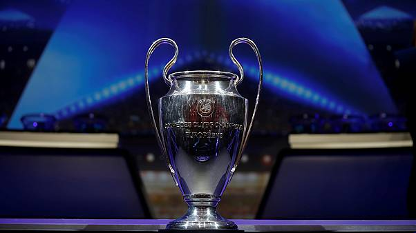 Лига чемпионов. Жребий брошен