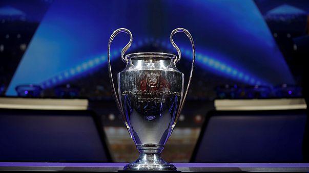 Revanchas y cuentas pendientes en el sorteo de la Champions