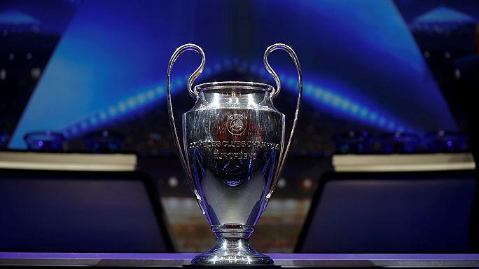 Liga dos Campeões: Sporting contra Messi, Benfica contra Mourinho