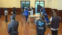 Angolans vote in historic elections that ends dos Santos' 38-year rule [no comment]