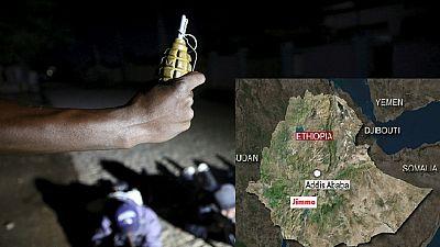 Ethiopia bomb blast injures 13 in Oromia region as shutdown continues