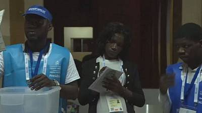 Voting extended in three Angolan provinces