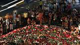 Полиция Бельгии предупреждала о связях имама с террористами