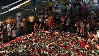 Belçika saldırıdan önce Katalan polisini uyardı