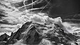 کوههای آلپ؛ جسد یخزده سه کوهنورد پس از ۲۰ سال پیدا شد