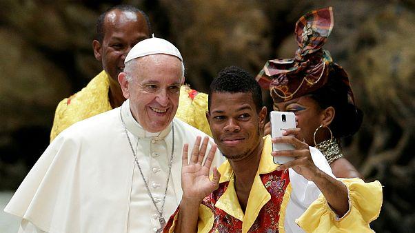 پاپ فرانچسکو به میانمار سفر میکند