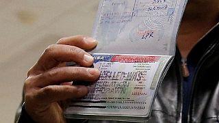Eritrea, Sierra Leone and Guinea face U.S. visa sanctions over deportees snub