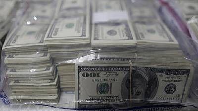 Ethiopia arrests 'terror suspect' with over half a million dollars cash