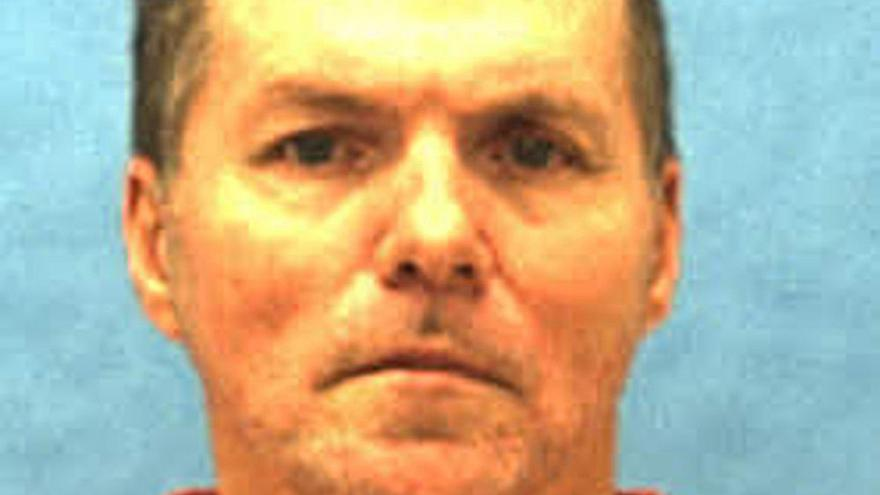 Florida richtet Todeskandidaten mit nicht erprobtem Medikament hin