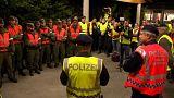 Immigrazione: militari austriaci arrivano al Brennero