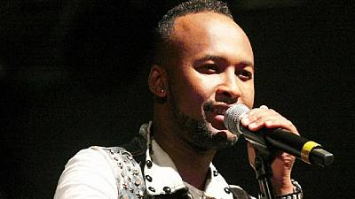 Vusi Nova found after hijacking